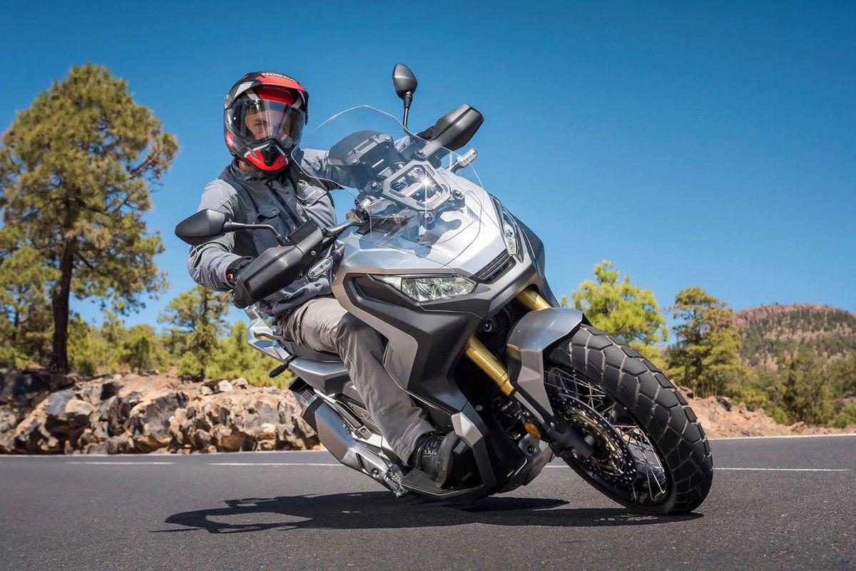 2017 Honda X ADV