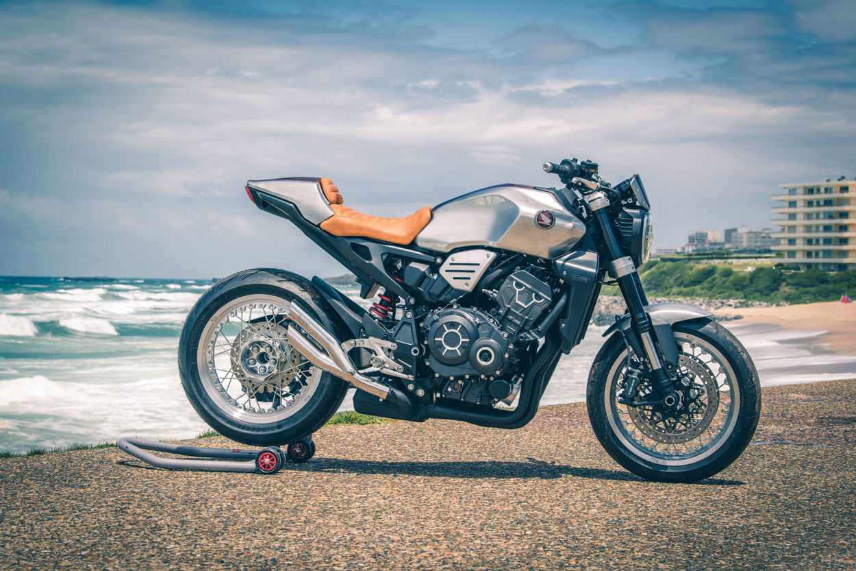 Honda CB 1000R Cafe Chic