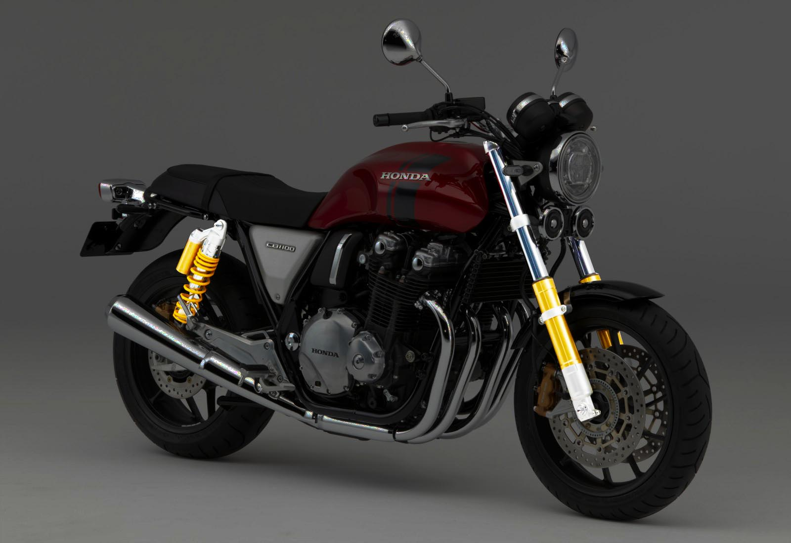 Suspensiones moto