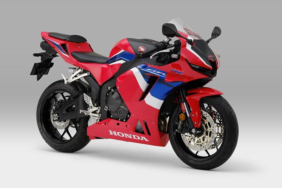 Nueva Honda CBR 600 RR 2021 ¡Confirmada!