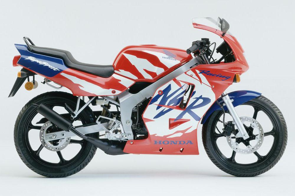 Honda NSR 50