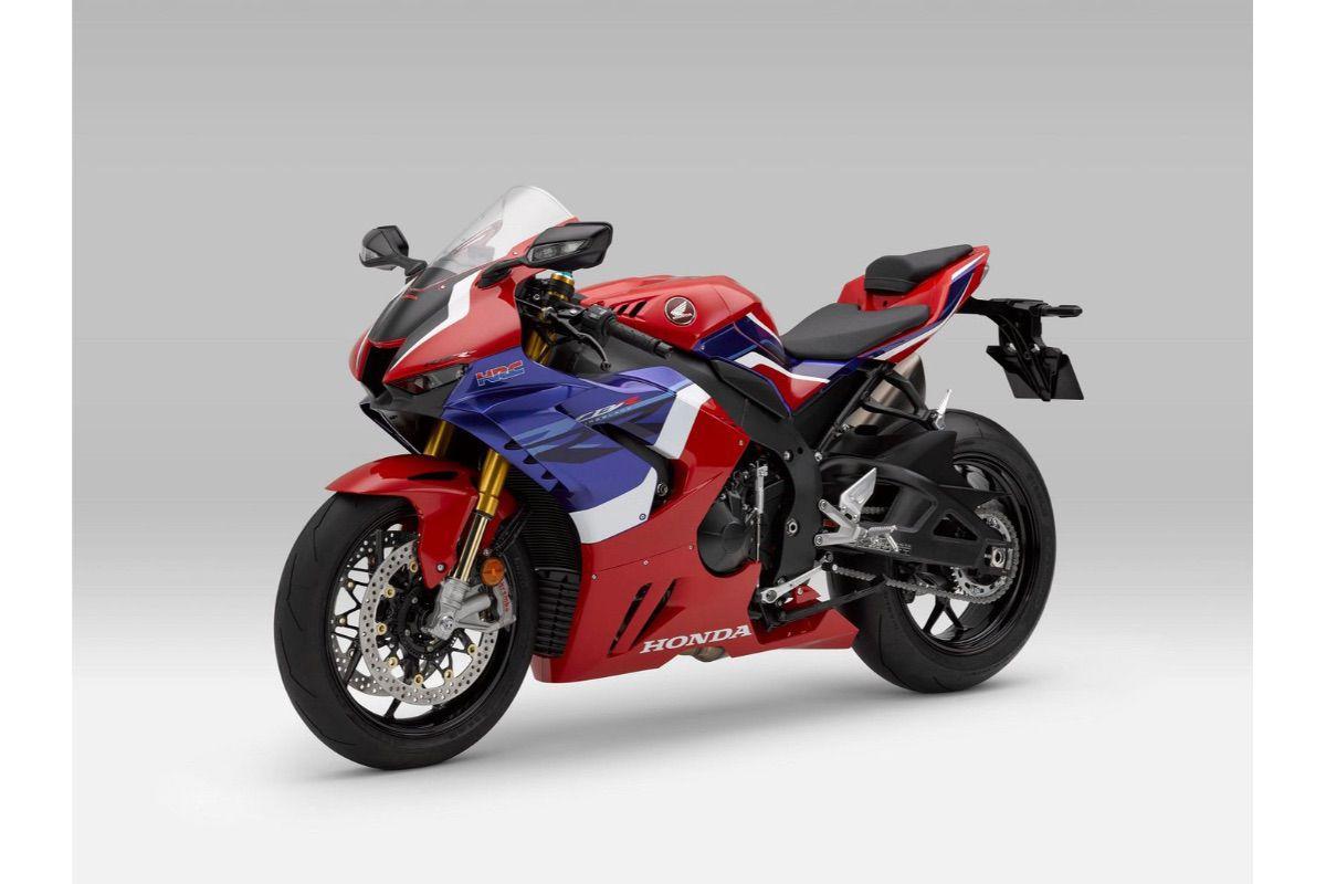 """Honda podría preparar una CBR1000RR-R """"SP2"""""""