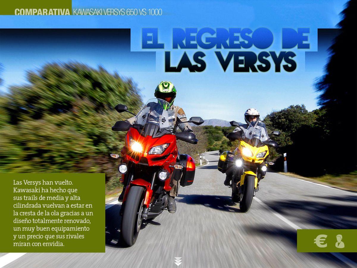 Moto1Pro Magazine #56 - Tu revista digital de motos gratuita
