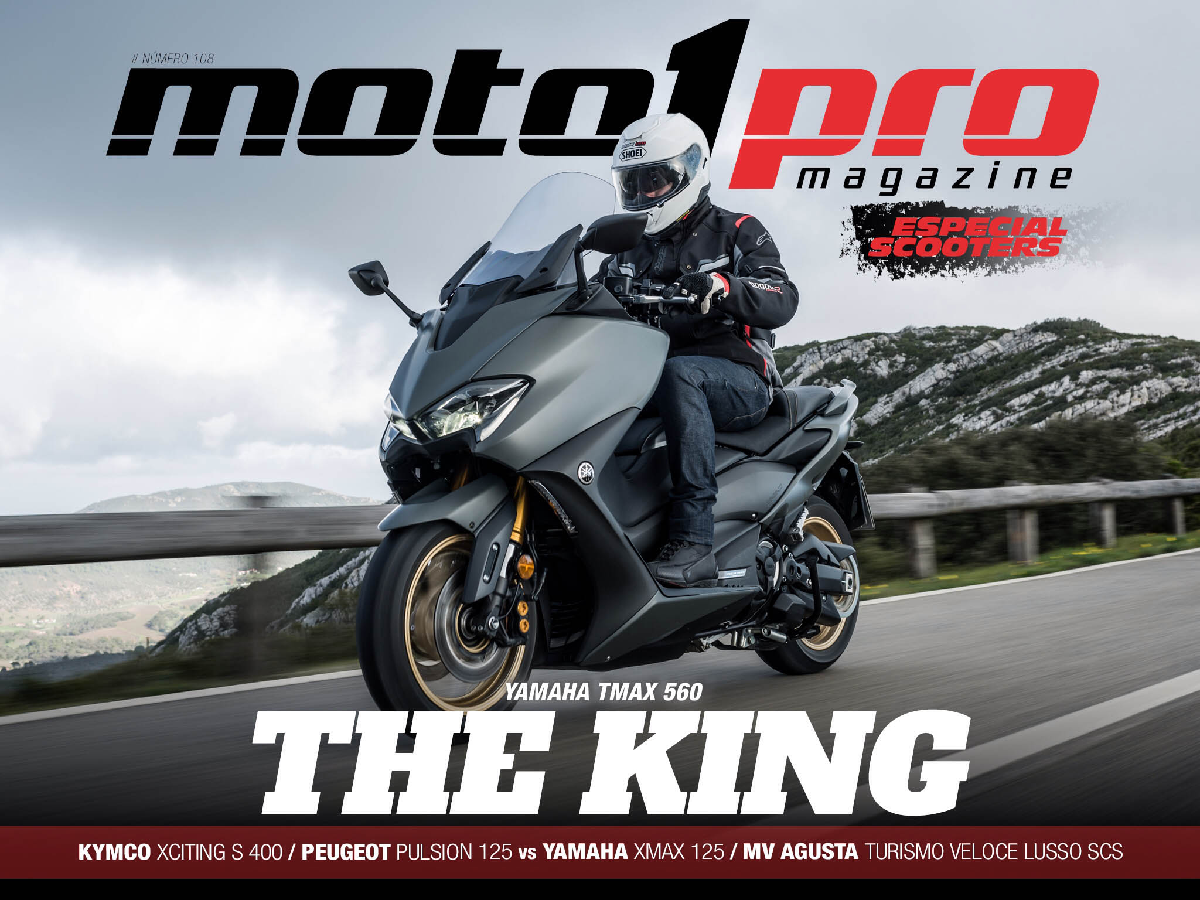 Revista Digital Moto1pro 108