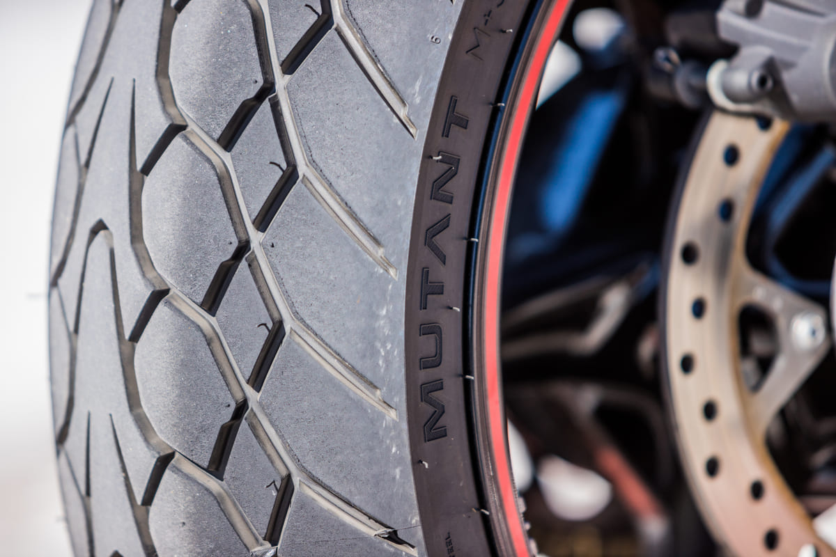 Prueba BMW S 1000 XR: una trail crossover superlativa