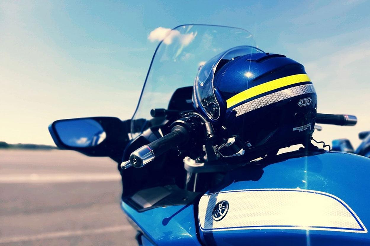 Intercomunicadores para moto
