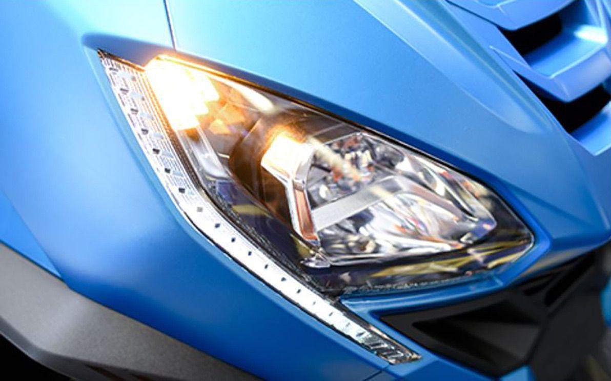 Prueba Peugeot Metropolis 400