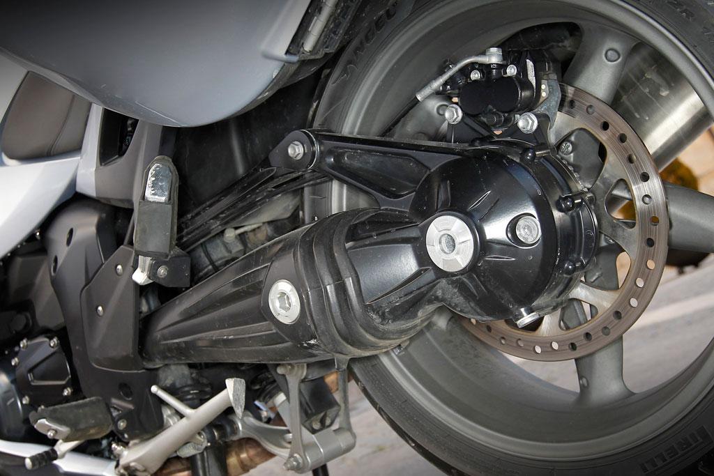 Claves para pasar la ITV de moto