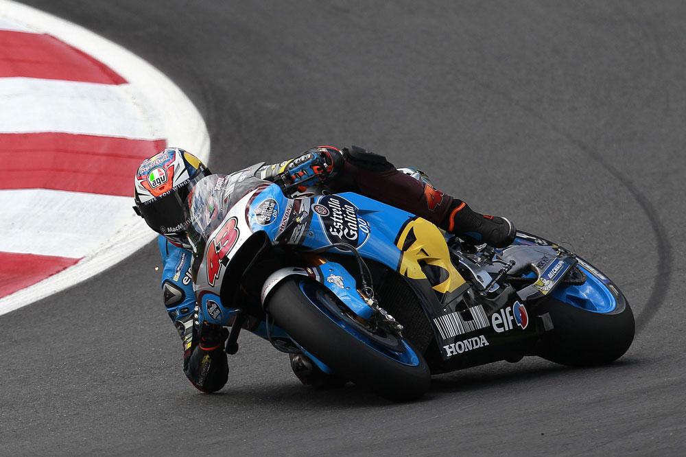 Jack Miller no tomará la salida en el GP de Republica Checa