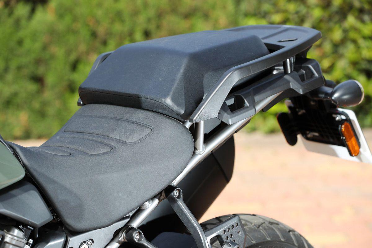 Prueba Harley-Davidson Pan America 1250: Un pan bajo el brazo