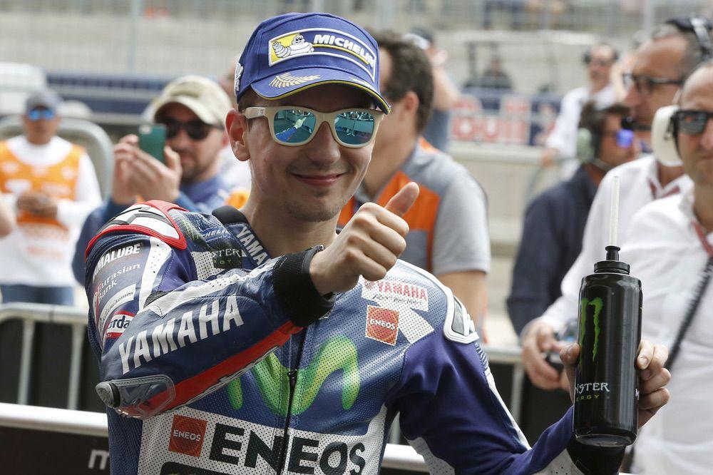 Jorge Lorenzo no estará en Yamaha en 2017