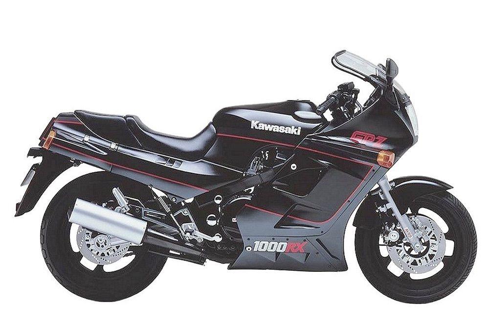 Kawasaki GPZ 1000