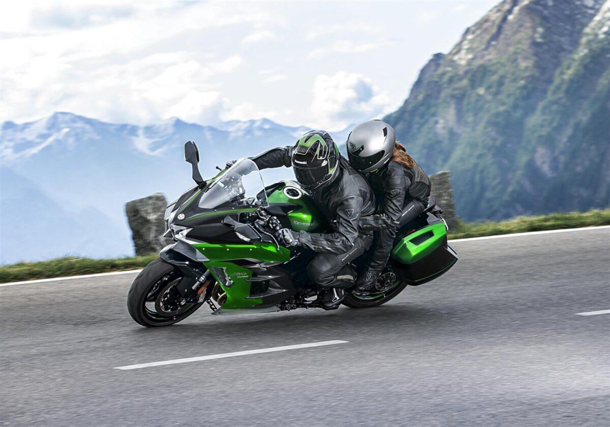 Resultados encuesta: Este verano, ¿viajarás en moto tú solo o acompañado?
