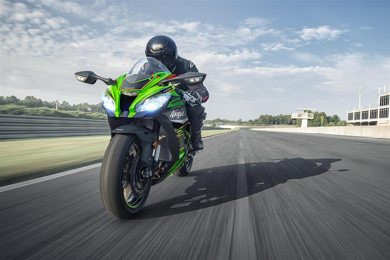 ZX-10 Cup 2020
