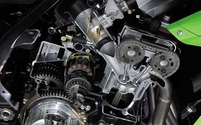 Como cambiar el aceite de tu moto