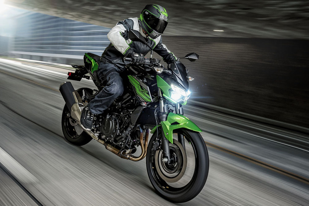 Elegir moto primera vez