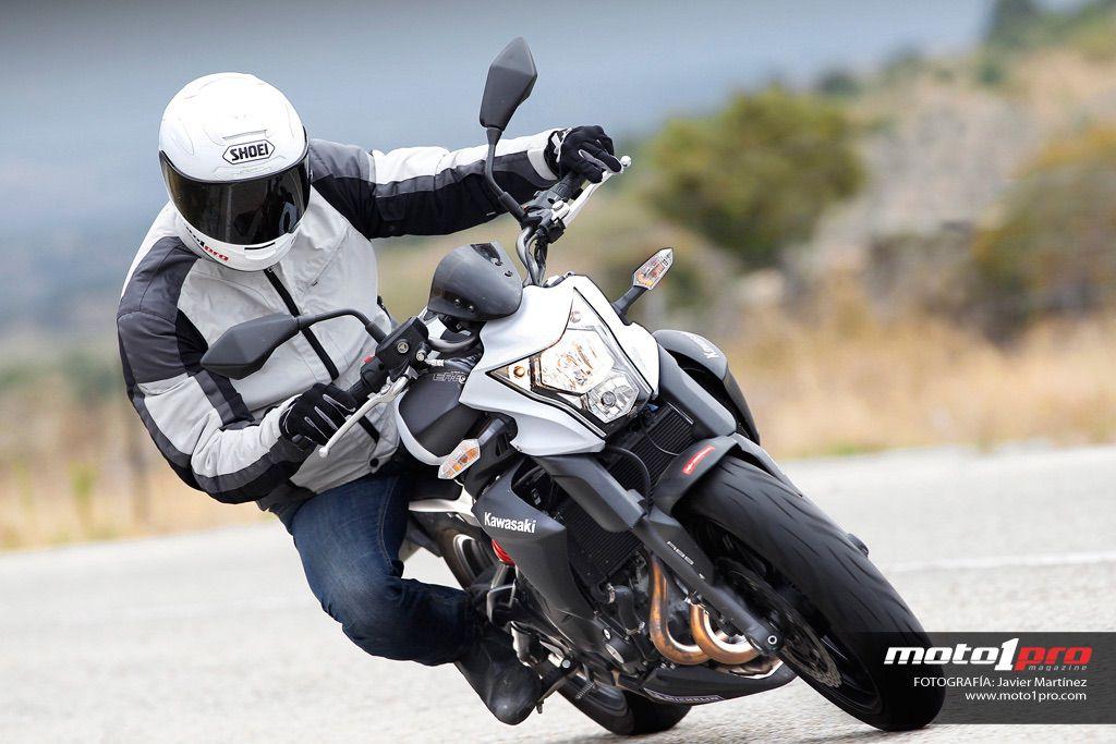 Comparativa: Kawasaki ER-6n vs Yamaha MT-07
