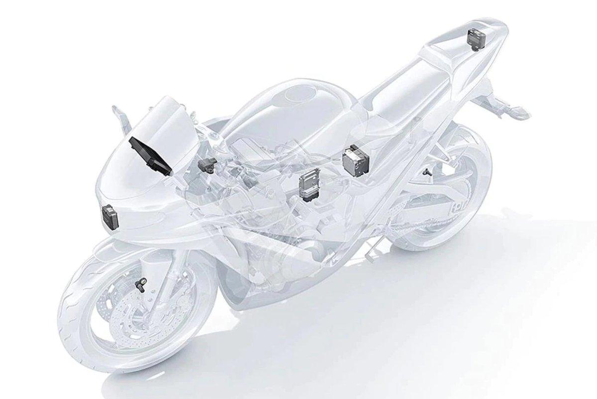 Kawasaki Ninja H2 SX 2022: 200 CV y más segura con dos radares