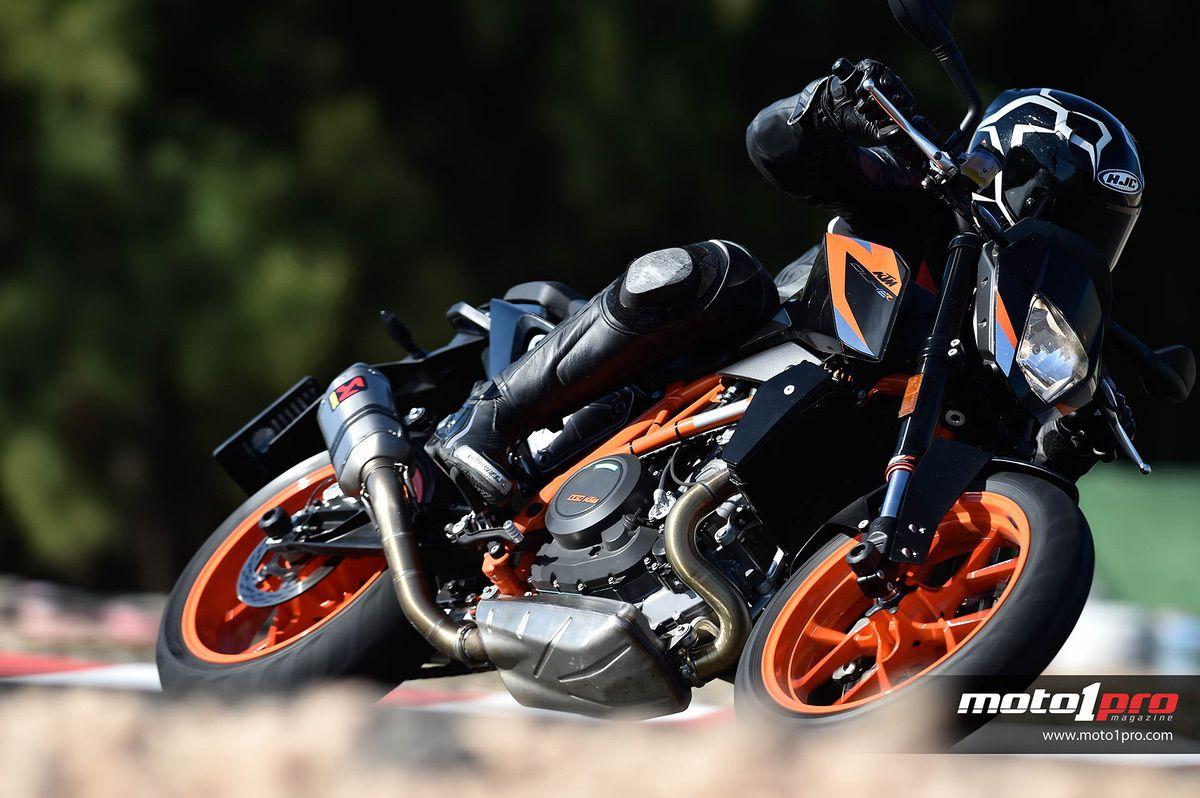 KTM 690 Duke R 2016