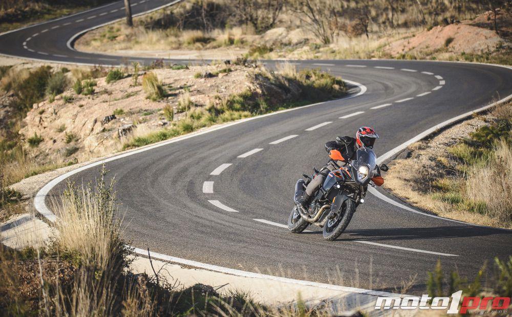 KTM 1090 Adventure