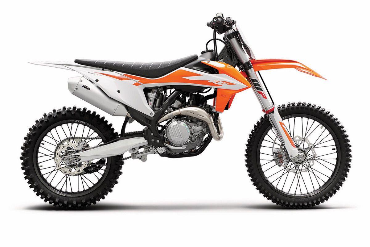 KTM SX-F 450 2020