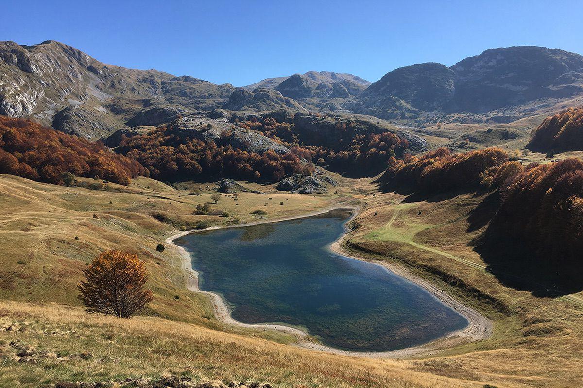 KTM Adventure Rally - Bosnia