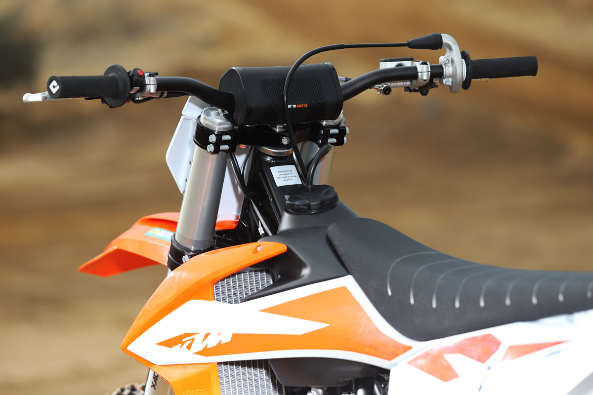 KTM SX 250 2020