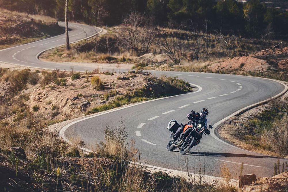 KTM LIFETIME Mobility Service