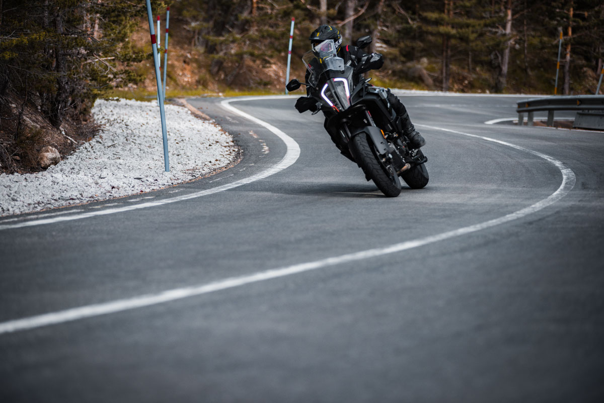 KTM mantiene sus promociones vigentes hasta fin de año