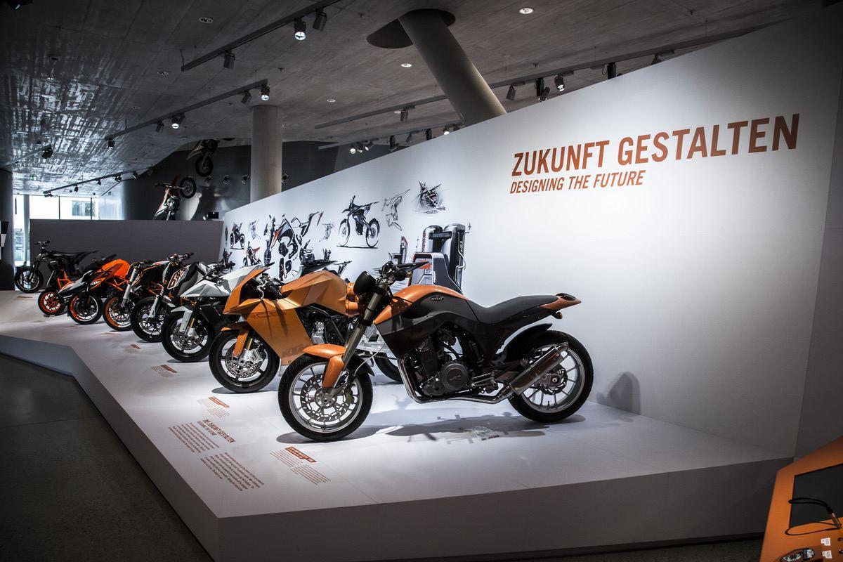 Museo KTM 2