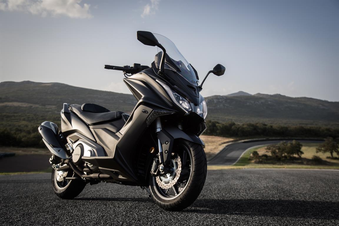 Los scooters más potentes y rápidos del mercado