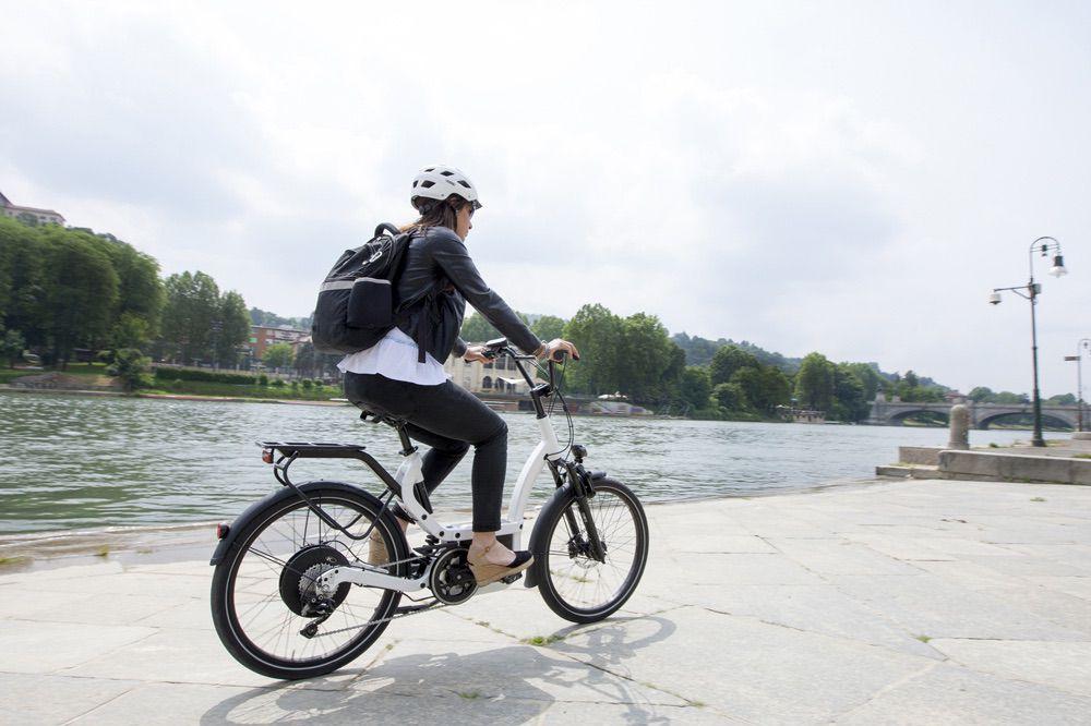 KYMCO E Bike