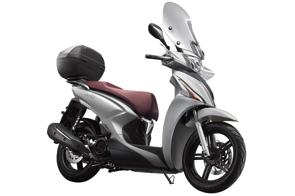 KYMCO People S 2017