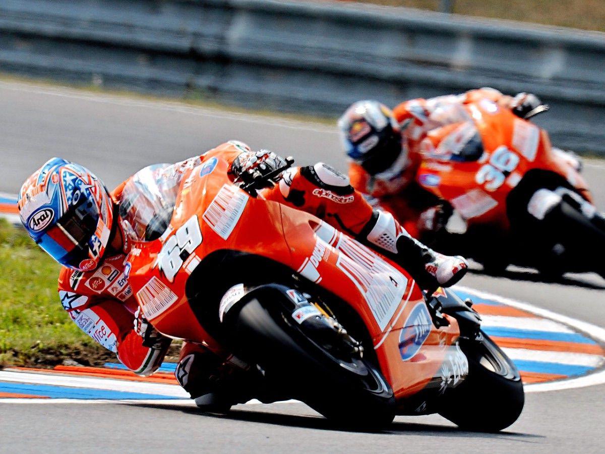 La historia de Ducati en el Mundial de MotoGP