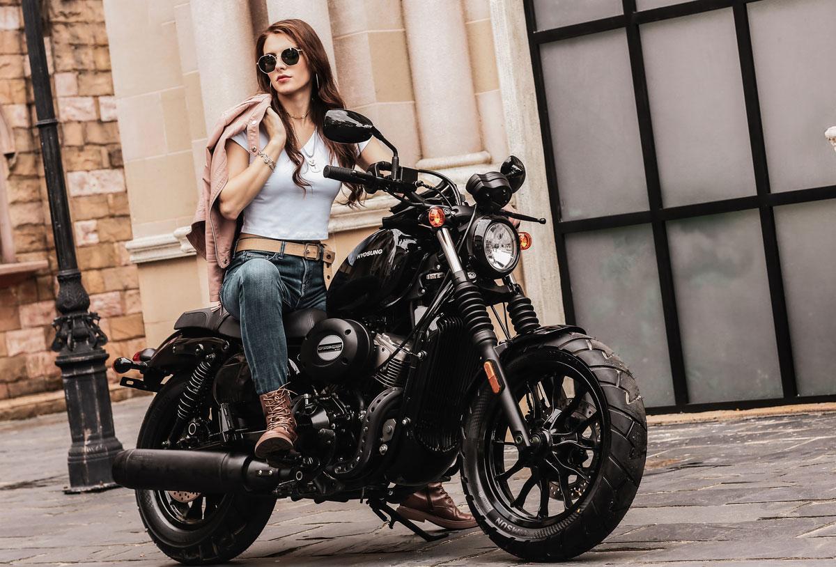 Las mejores motos de 300 y 250 cc de 2021