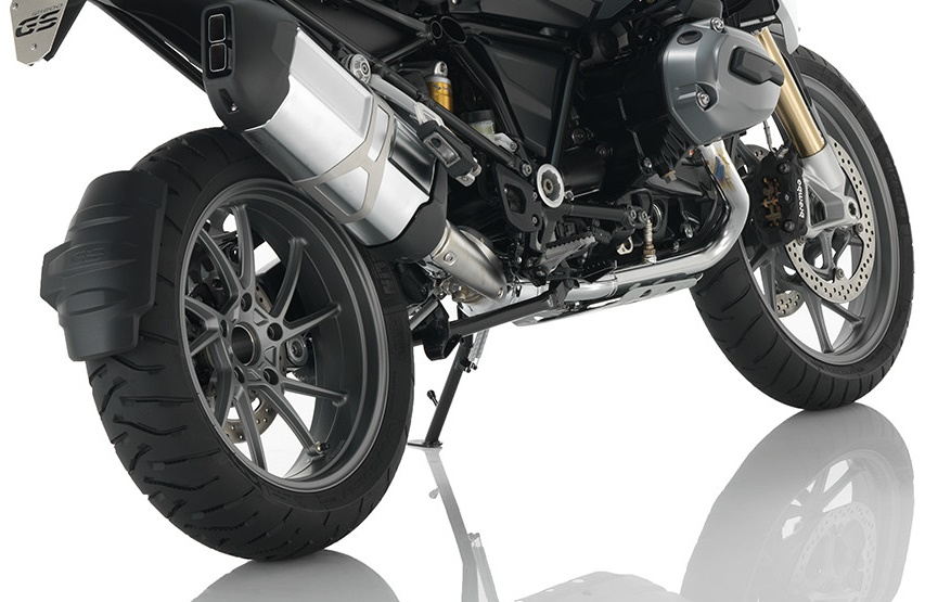 Llantas y ruedas BMW R1200GS