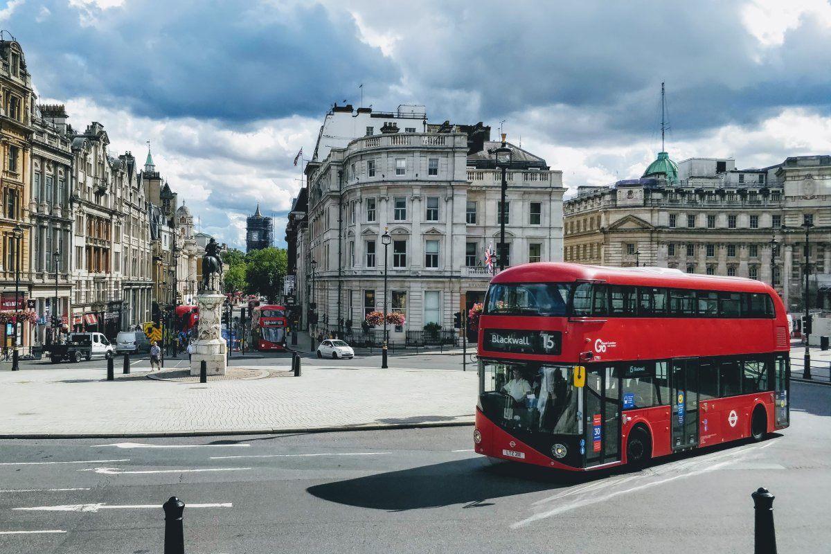Ecologismo real: Londres ayudará a quien quiera cambiar de moto