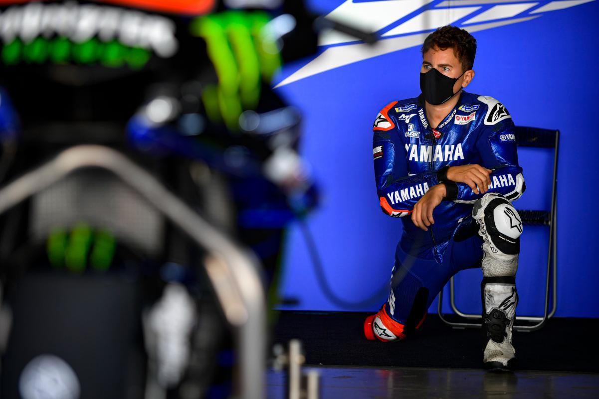 Lorenzo y Yamaha: Crónica de una Muerte Anunciada