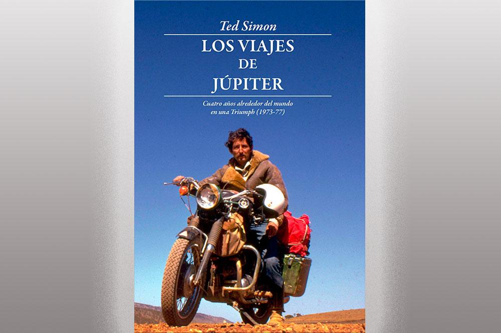 Libros de motos
