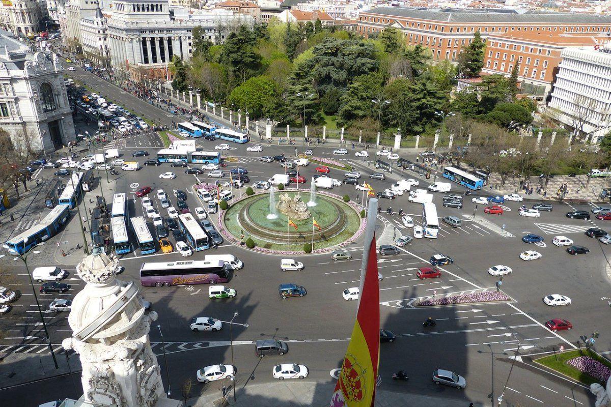 Nueva normativa de motos en Madrid: qué podrás hacer y qué no