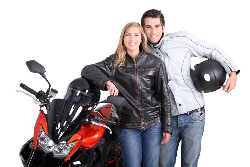 Compraventa de moto