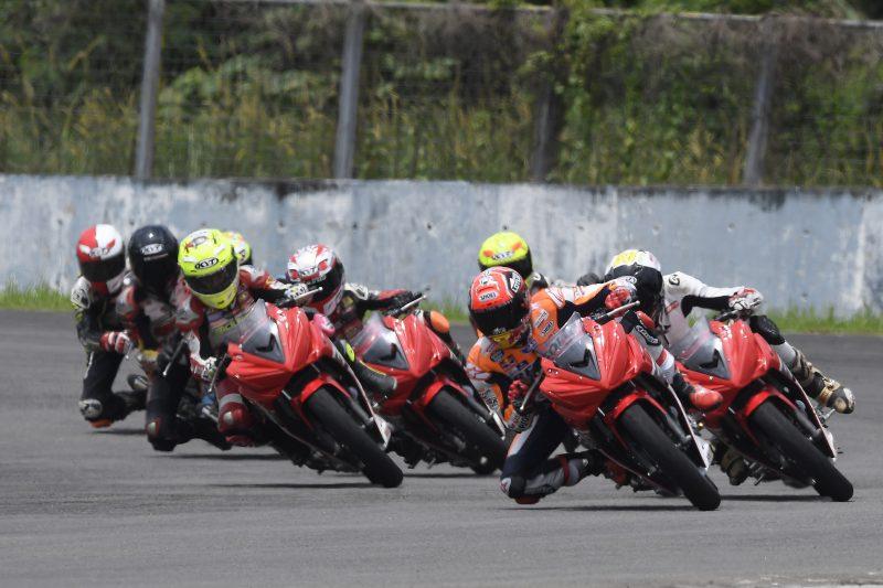Marc Márquez Honda CBR250RR