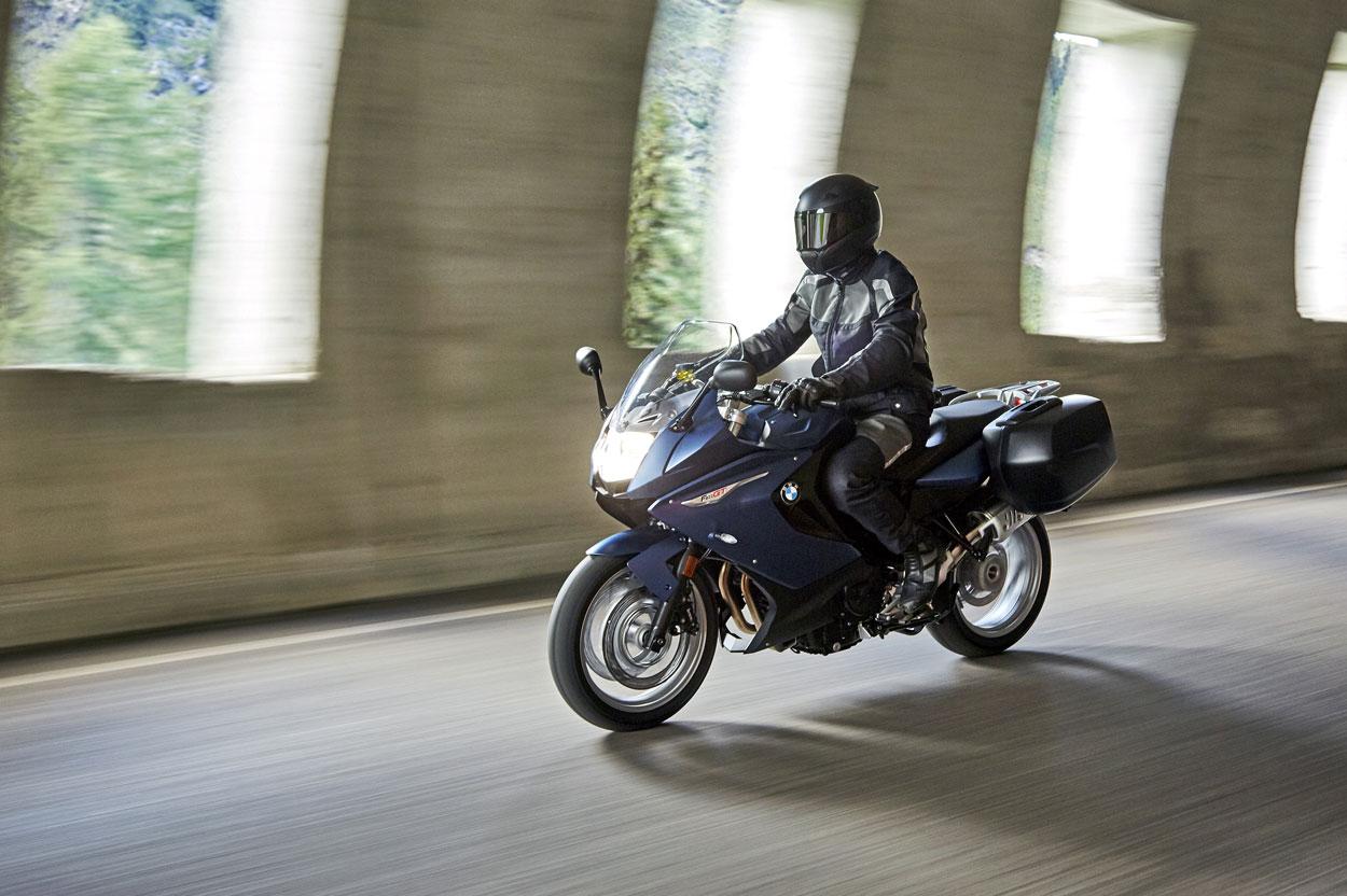 Crecen las matriculaciones de motos en Europa