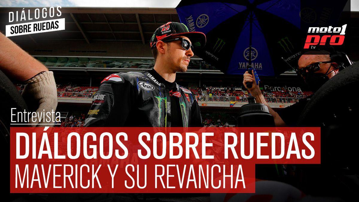 Video Podcast | Diálogos sobre Ruedas: Maverick y su revancha