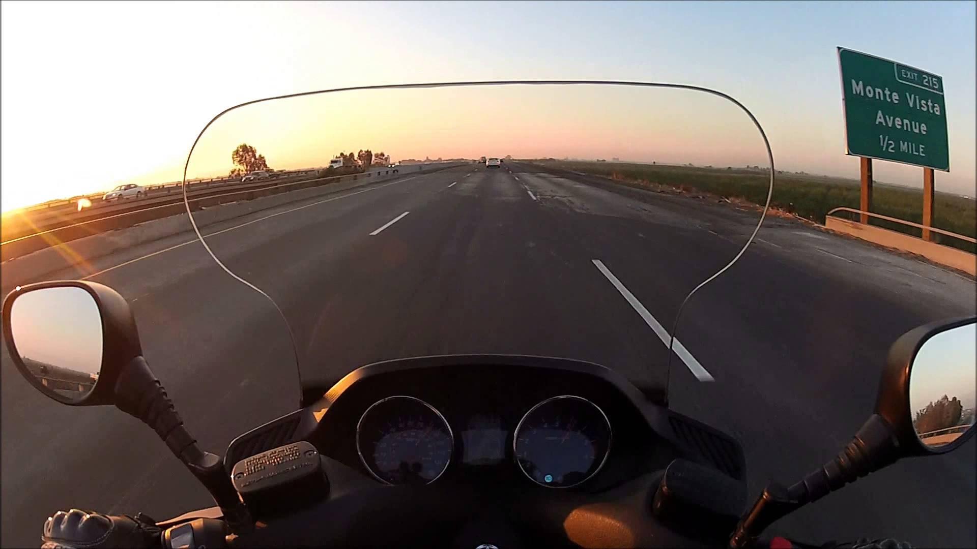 scooter ruta