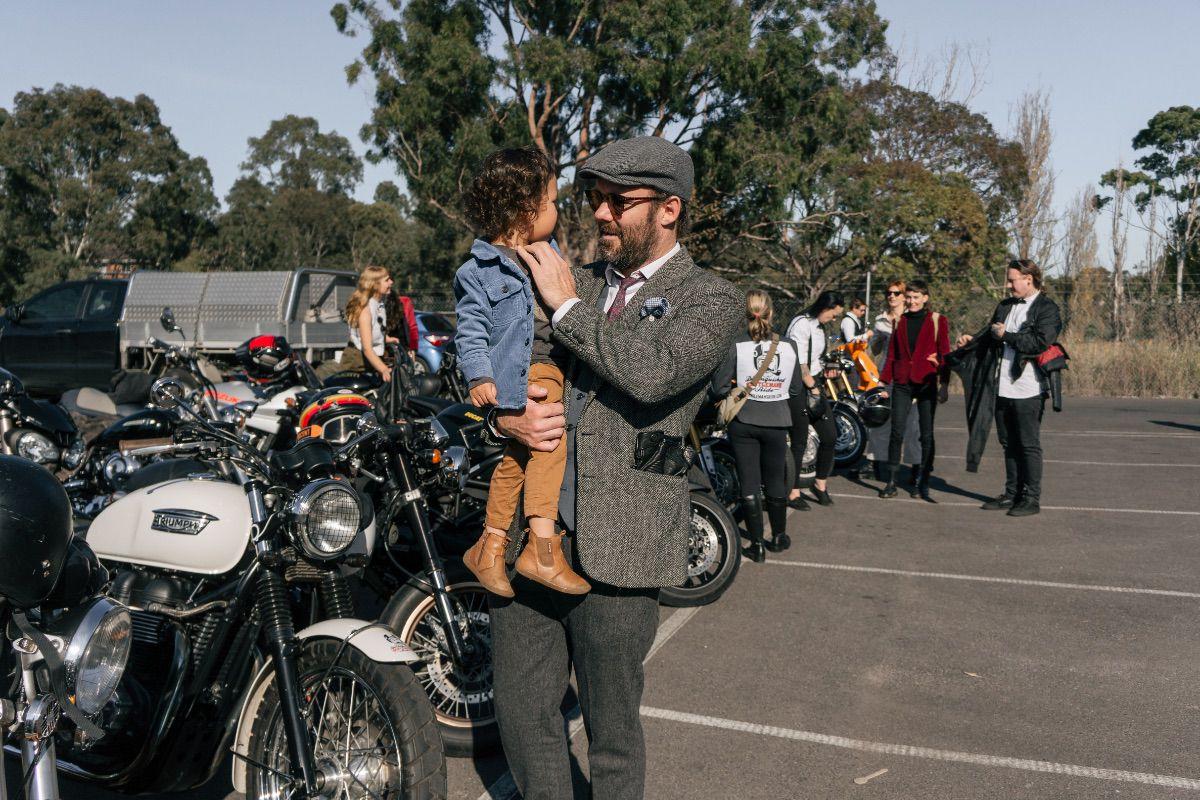 Distinguished Gentleman's Ride 2021: décimo aniversario por todo lo alto