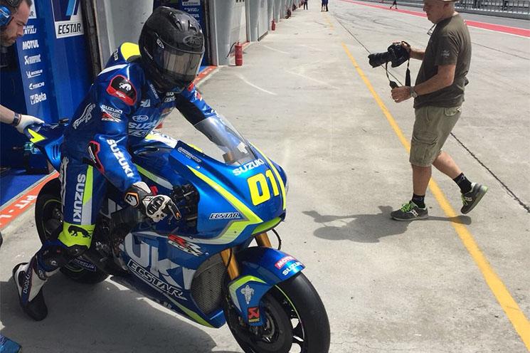 michael dunlop MotoGP