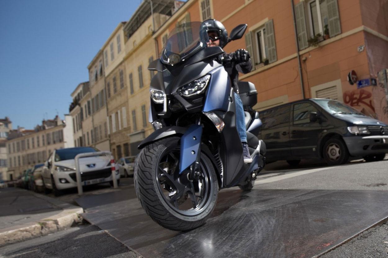 Michelin CityGrip 2, neumático para scooter