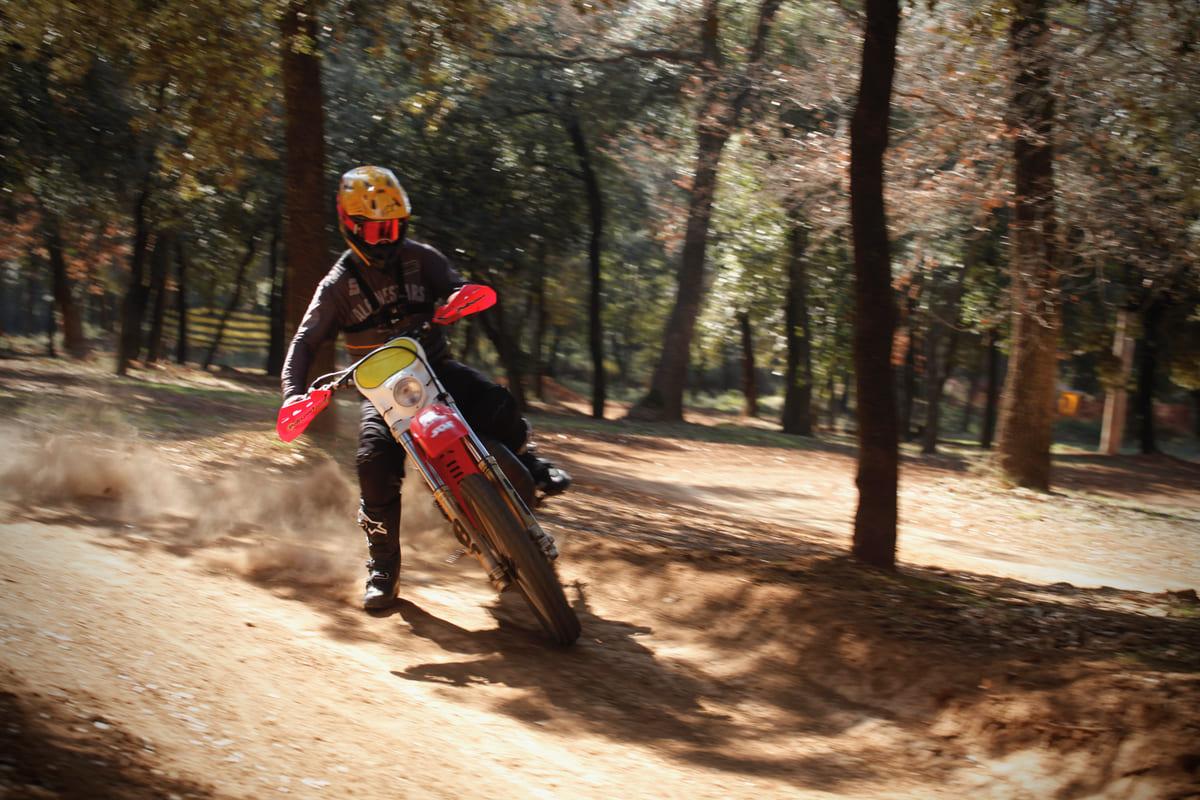 Aquellas terribles motos españolas