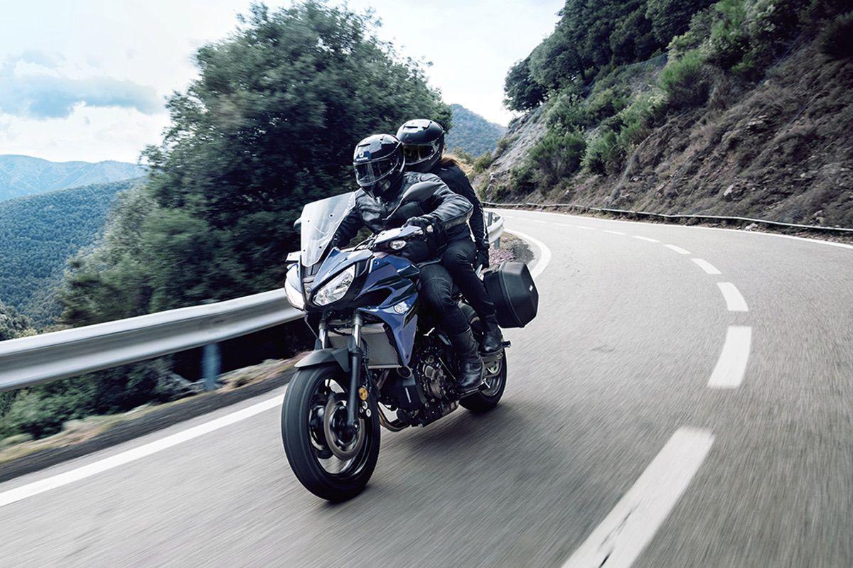 La moto tras el COVID-19